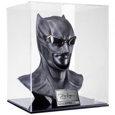Ben Affleck Autographed Batman v Superman: Dawn of Justice 1:1 Scale Batman Cowl