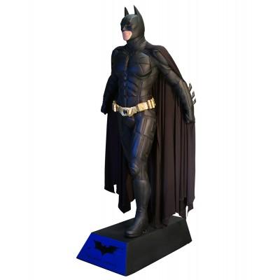 Batman – The Dark Knight Statue Taille réelle