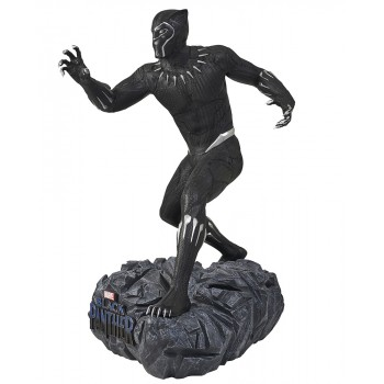 Black Panther Life-size 1/1 statue