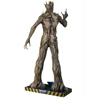 Guardians of the Galaxy - Groot Life-size 1/1 statue