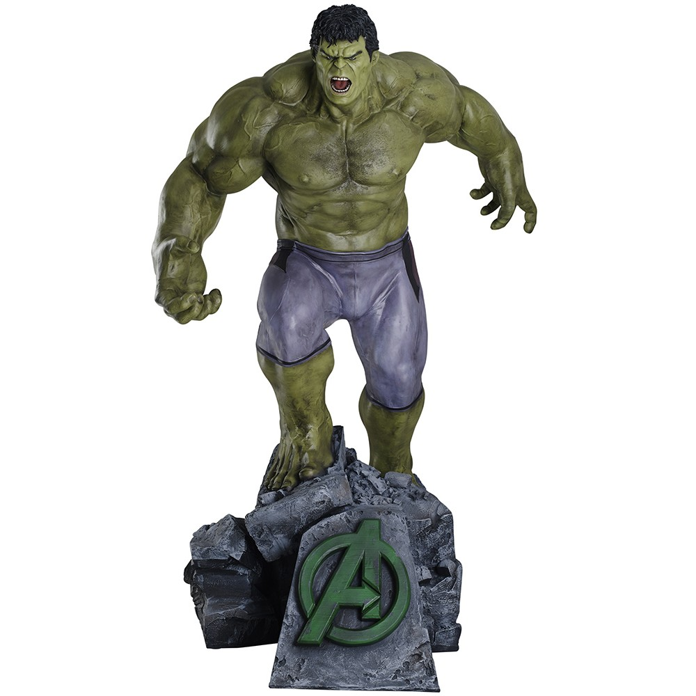 Hulk from Avengers 2 - Age of Ultron  Life-size 1/...