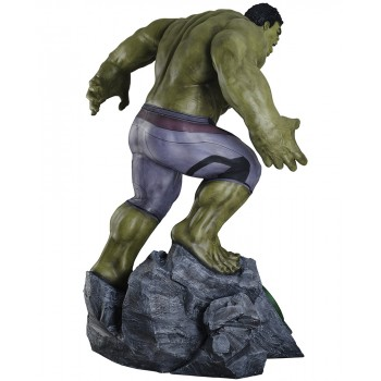 Hulk from Avengers 2 - Age of Ultron  Life-size 1/1 statue