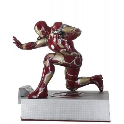 Iron Man kneeling  Life-size 1/1 statue