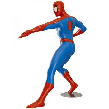 Spider-Man Comics version Life-size 1/1 statue