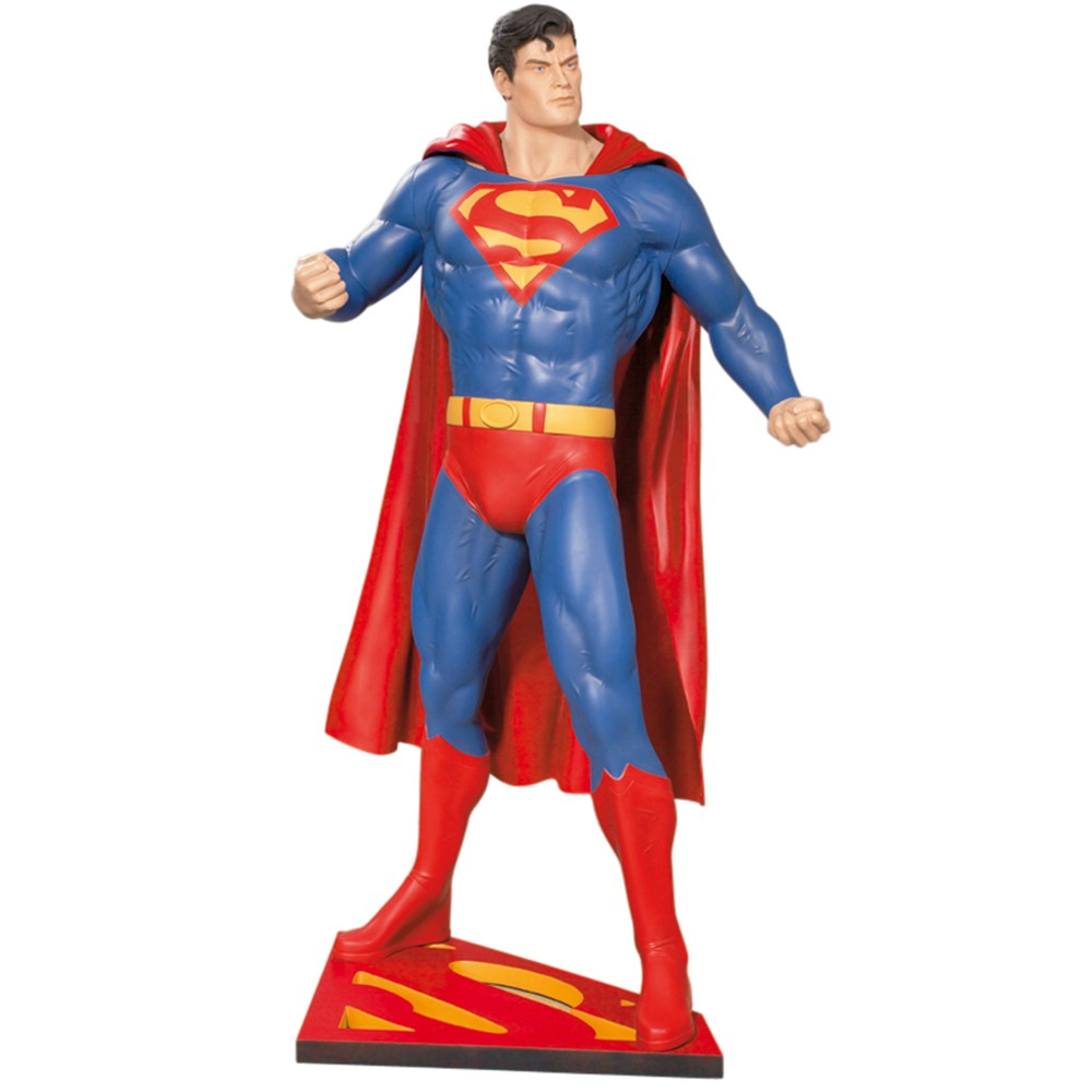 Superman Classic Life-size 1/1 statue