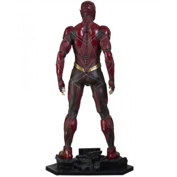 Flash – Justice League Statue Taille réelle
