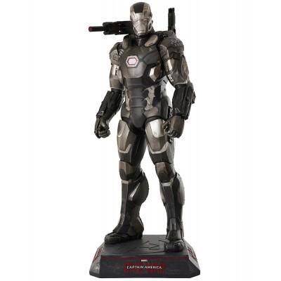 War Machine - Captain America - Civil War Life-size 1/1 statue