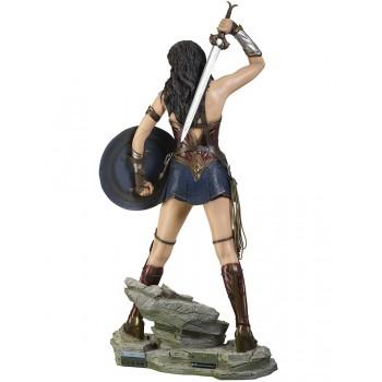 Wonder Woman Statue Taille réelle