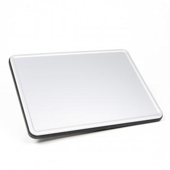 Aluminum Swivel Tray Table