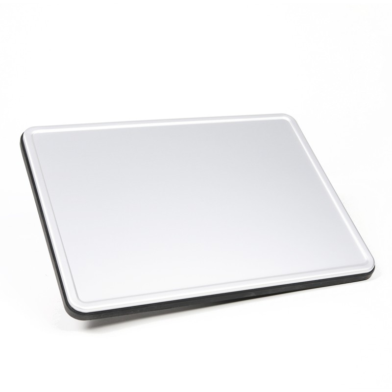 Tablette pivotante en aluminium Octane